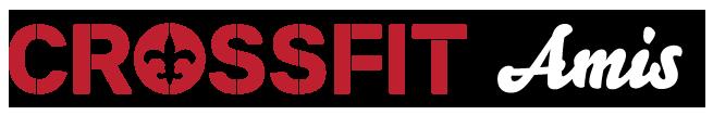 CrossFit Amis Logo
